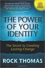 cover for The Power of Your Identity