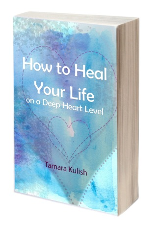 JPEG 3D How to Heal Your Life on a Deep Heart Level 300 dpi