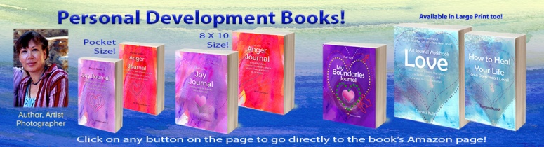 Personal Development page
